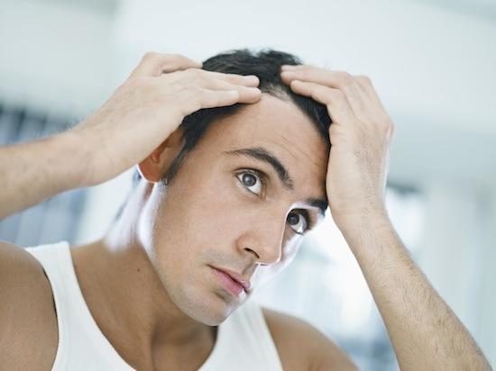 Las celulas madre en la alopecia